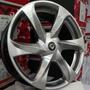 Rodas New Santorini 18 + Pneus 225/40/18 Golf Civic Corolla