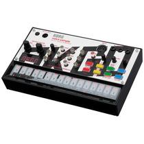 Korg Volca Sample Ok Go - Módulo Sequenciador De Samples