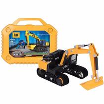 Kit Montar Trator 180 Peças Caterpillar Excavator Dtc 3840