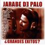 Jarabe De Palo Cd Grandes Exitos