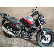 Vendo Zanella Rx 250 Sport Con Pocos Kms 7600 Reales!!