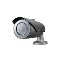 Samsung Sno-7084r Cámara 3mp Ir Video Análisis, Wdr, Ip66/ik