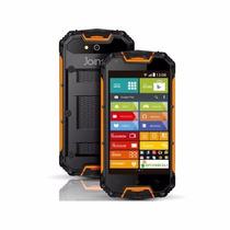 Celular Uso Rudo X4 1gb 8gb Android Agua Antigolpes Joinet