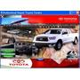 Manual De Taller Reparación Toyota Tundra 2008-2013