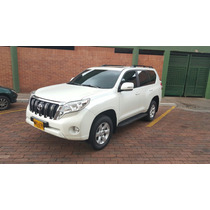 Toyota Prado 2014 Diesel
