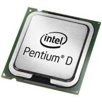 Dual Core D 945 3.4ghz 4m Fsb 800mhz Socket 775