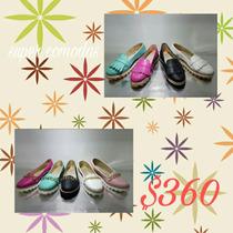 Bella Donna:calzado Femenino