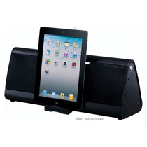 Dock Onkyo Sbx-300 Para Ipad, Iphone, Ipod