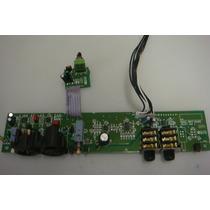 Placas Do Pré- Amplificador Jbl Eon15 G2 Com Defeito