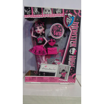Monster High Draculaura Edicion 2012