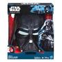 Máscara Eletrônica Darth Vader Muda Voz - Hasbro