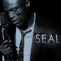 Cd Seal - Soul - Original E Lacrado