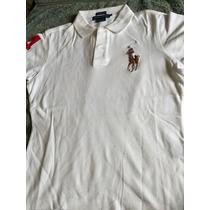 Camisa Polo Rauph Lauren Feminina Original Importada Usa
