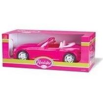 Carrinho Roadster Para Boneca 3010 - Roma Brinquedos Oferta!