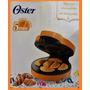Maquina Para Hacer Mini Empanaditas Oster Con 1 Año Garantia