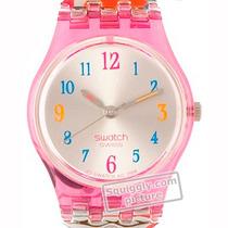 Relógio & Bijoux Swatch A Preço De Custo