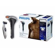 Philips Lumea Homens Tt3003/ Ipl Remoção De Pelos + Trimmer