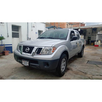 Nissan Frontier V6 Crew Cab 4x2 T/a 14.5