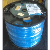 Cable Utp Cat6a 4 Pares 23awg Cmr 10gxs12 Azul 300mts B38