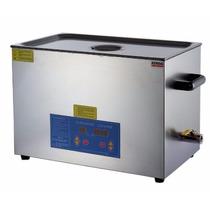Limpiador Ultrasonico Kendal Digital Industrial Casero 21l