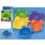 Juguete De Peces Para Encajar Marca Fun Time Activity Toy