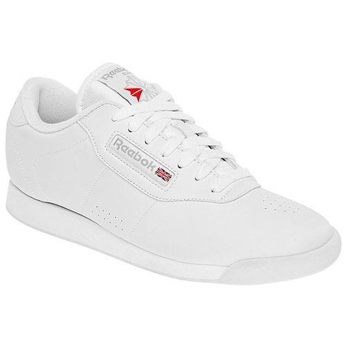 Mujer 22 1 Tallas En Tenis 27 Al Reebok Princess 00 480 Blanco xHBqOUp