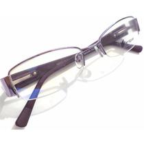 Armação P/ Óculos De Grau Emborrachada Mod 6033