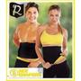 Redu-hotshapers,fajas Unisex Reductora, Gym,fitness Neopreno