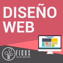 Diseño Página Web Personalizada A Medida, Hosting, Dominio