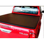 Lona Estruc Aluminio Cobertor Toyota Hilux 2016 Cab Simple