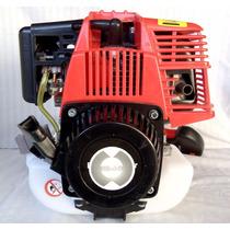 Motor Para Desbrozadora 4 Tiempos 31cc 139f