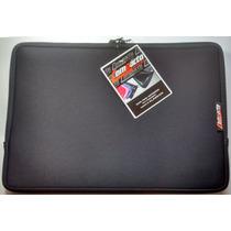 Capa Case Notebook Acer 17 16 15.6 14 13polegadas Cor Preta