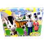 Zou Puzzle - Rompecabezas 12 Piezas Oferta - Minijuegosnet