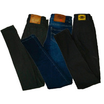 Calça Feminina Pit Bull Pitbull Jeans, Morena Rosa E Carmim