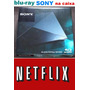 Sony Bdp-s1200 Na Caixa C/ Internet, Tecla Netflix, Crackle