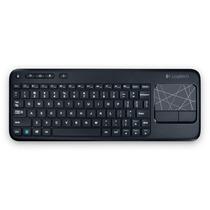 Teclado Sem Fio / Wireless Touch K400 - Logitech