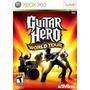 Guitar Hero World Tour - Xbox 360 (juego Solamente)