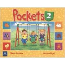 Libro Pockets Inglés Para Niños Preescolar - Mario Herrera