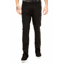 Calça Jeans Sarja Color Slin Fit Lycra Stretch 34 Ao 60 Plus