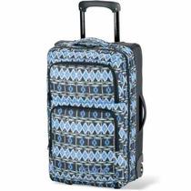 Maleta De Mano Viajes Dakine Girls Carry-on Roller Bag Flou
