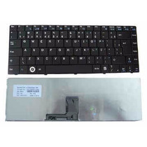 Teclado Notebook Eurocase Cm10 Ken Brown Pcm10