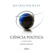 Livro - Ciência Política - Dias