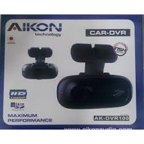 Câmera Dvr Aikon Winca S100 S150 S160