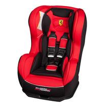 Butaca Bebe Ferrari Cosmo Sp 0 A 18 K R&m Babies Alarma