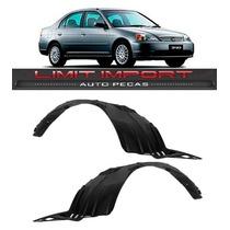 Par Parabarro Honda Civic Ano 2001 2002 2003
