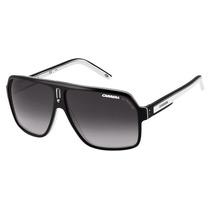 Óculos Carrera 27 Xsz Black White Original 33 22 26 Grand 40