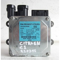 Módulo Direção Elétrica Calculador Citroen C3 9653783580