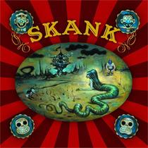 Skank - Carrossel - Prime Selection - Cd - Frete Grátis