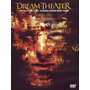 Dream Theater Metropolis 2000 Dvd Importado Novo Lacrado