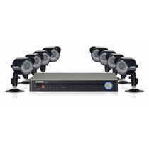 Camara Lorex Vantage 16-channel 500 Gb Network Dvr Security